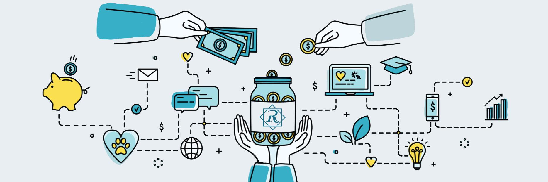 Read more about the article Investuotojų paieška