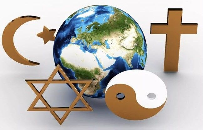 Основание религиозного общества