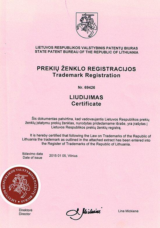 Teisinės paslaugos
