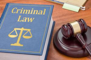 Teisinės paslaugos Baudžiamosios teisės srityje