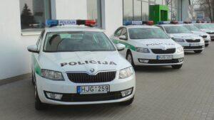 trust inthe police