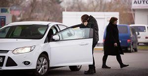 Read more about the article Automobilio konfiskacija: ar teorija taikoma praktikoje?