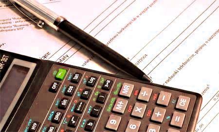 Įmonės buhalterinės apskaitos tvarkymas